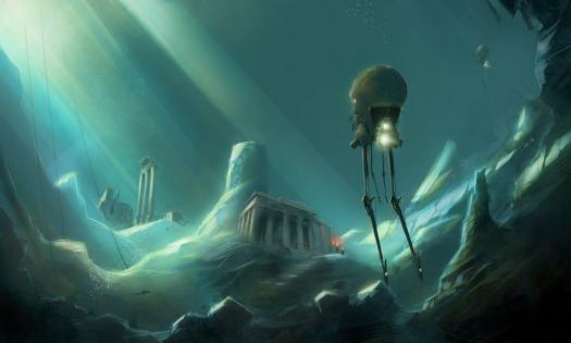 Atlantis_discovered_by_sketchboook