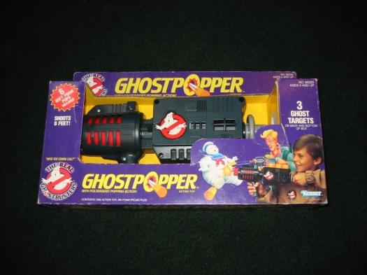 GhostPopper